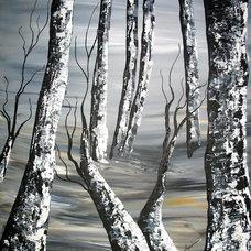 Contemporary Artwork by Francine Bradette