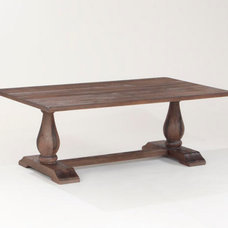 traditional coffee tables by Cost Plus World Market