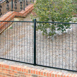 Jerith Patriot Steel Fencing - JERITH MANUFACTURING, INC.