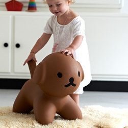 Mr Maria - Snuffy playseat - A modern playseat for kids