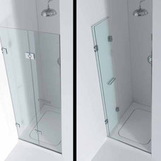 Shower Doors by galbox