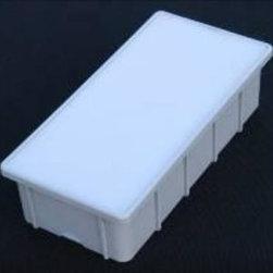 Kerr Lighting - BC Paver Light - Standard, 10-Pack - Bulk Packed Lights include:
