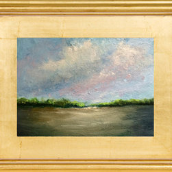 Heather Offord - Plein Air Classical Fine Art Painting Print, Framed And Signed By Artist - Before we get into the details I just wanted to say thank you so much for stopping to look at my art!
