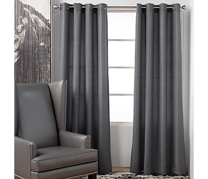 Traditional Curtains by Z Gallerie