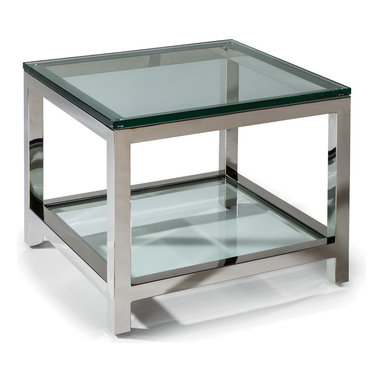 Mitch Bunching Table from Thayer Coggin -