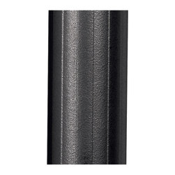 """Frontgate - 45"""" Aluminum Extension Pole for Bar-height Tables - Four finishes including Bronze, Black, Champagne and Silver. Accepts umbrella poles up to 1-1/2"""" dia.. Arrives ready to use. Our 45"""" Aluminum Extension Pole for Bar-height Tables positions the umbrella crank above a bar-height table surface. . ."""