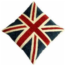 Decorative Pillows by Natural Fibres Export
