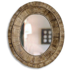 Traditional Wall Mirrors by redefinehomestore.com