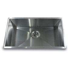 Modern Kitchen Sinks by Nantucket Sinks