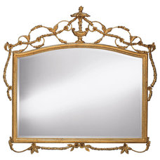 Traditional Wall Mirrors by Inviting Home Inc