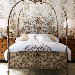 """Tuscany"" Bedroom Furniture -"