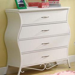 Coaster - Bella Dresser - Bella Dresser