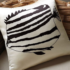 Eclectic Decorative Pillows by West Elm