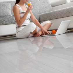 Happy House - Beautiful new floor tiles from Italian manufacturer Happy House.