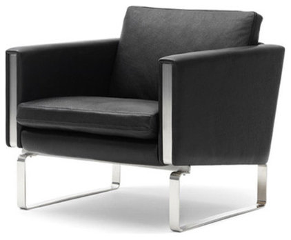 Modern Armchairs And Accent Chairs by Danish Design Store
