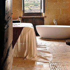 Modern Bathroom Tile by Ancient Surfaces