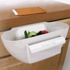 contemporary kitchen tools by Organize