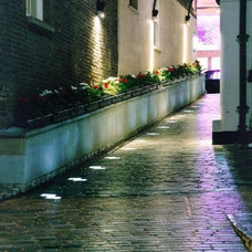 Studio G, Garden Design & Landscape Inspiration » Paver Lights