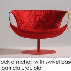 contemporary armchairs by Unicahome