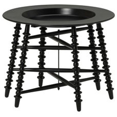 Eclectic Side Tables And End Tables by IKEA