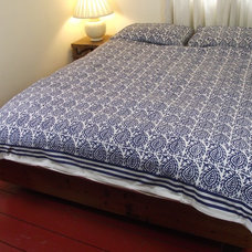 Asian Duvet Covers And Duvet Sets by World Basket