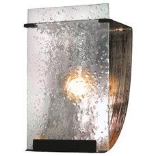 Modern Bathroom Vanity Lighting by grosselectric.xolights.com