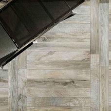 Contemporary Floor Tiles by Julian Tile