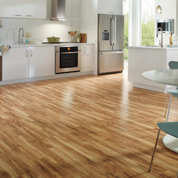 CLASSIC Flaxen Spalted Maple 2-Strip Planks - CLASSIC Flaxen Spalted Maple 2-Strip Planks