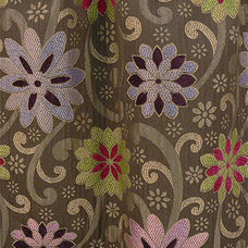 Upholstery Fabric by Marie Grabo Designs