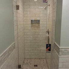 Showers by Guardian InGlass