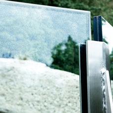 Modern  Bird-Strike Resistant Glass ORNILUX
