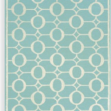 modern rugs by Bed Bath & Beyond