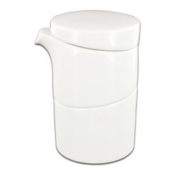 Gemiini Collection Stacking Sugar/Creamer Set