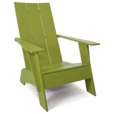 Contemporary Adirondack Chairs by Design Within Reach