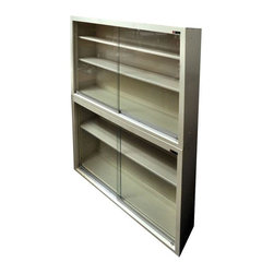 Shop Industrial Storage Cabinets on Houzz