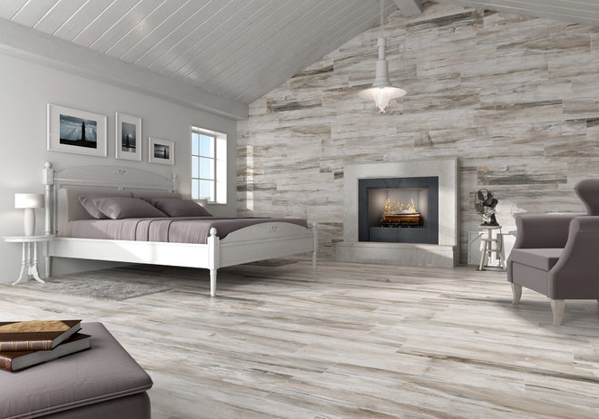 Top Tile Trends From the Coverings 2013 Show — the Wood Look