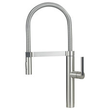 Modern Kitchen Faucets by SpeedySinks