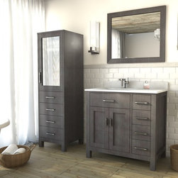 Shop Bathroom Storage & Vanities on Houzz