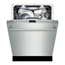 Bosch Benchmark Appliances -