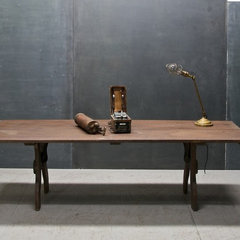 traditional dining tables by Modern50 Artist Collective & Atelier