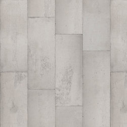 NLXL - NLXL Piet Boon Concrete Wallpaper CON-01 - Dutch designer Piet Boon is world famous for the incredible sophistication in his designs. The robust yet elegant classic Piet Boon style combines natural materials with subdued color palettes for an unrivaled look that is authentic in every way. His attention to detail and esthetics can be found in private homes, beach houses, retail stores, resorts, hotels,  public spaces, his furniture label and numerous product designs all over the world. The rough edge of concrete has always been present in his interiors, so now the NLXL team got together with Piet Boon to create Concrete Wallpaper. You won't believe your eyes, it is better than the real thing! says NLXL founder Rick Vintage.