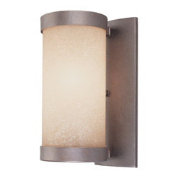 Dolan Designs - Dolan Designs 2626 Up Lighting Wall Sconce Cortona Collection - *Cortona Collection 1 Light Wall Sconce