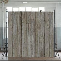 Scrapwood Wallpaper 2 -