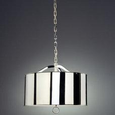 Pendant Lighting Porter Pendant by Robert Abbey