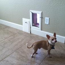 by JGM Pet Doors