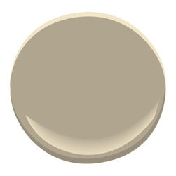 Berkshire Beige AC-2 Paint - This color is part of America's Colors. A concise collection of soft neutrals features a snapshot in color of America's most popular, well-traveled regions. Geographically inspired with tones that are welcoming, America's Colors' palette of 42 subtle colors delivers a collection ranging from the pale gray tones of our beautiful coastlines to the rich, clay earthtones of the Southwest desert .