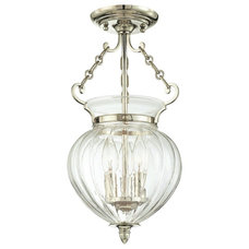 Traditional Flush-mount Ceiling Lighting by Lighting Luxury Style