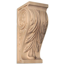Traditional Corbels by Inviting Home Inc