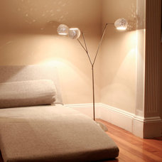 Contemporary Floor Lamps by Etsy