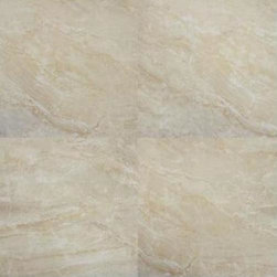 Tilesbay.com - Sample of 18X18 Glazed Onyx Sand Porcelain Tile - Onyx Sand 18x18 Glazed Porcelain Tile is a low variation tile available in a variety of sizes. The creams, whites and grays are subtle and are a perfect accent for bathroom, kitchen, foyer as backsplashes or wall tiles.